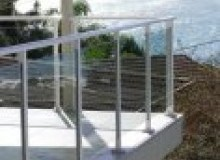 Kwikfynd Glass balustrading balnarringbeach