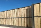 Balnarring Beach Lap and cap timber fencing 1