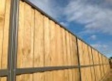 Kwikfynd Lap and Cap Timber Fencing balnarringbeach